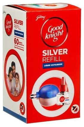 Good knight Silver Liquid Refill 60 Nights 45 ml