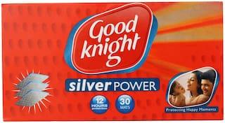 Good Knight Silver Power 30 n