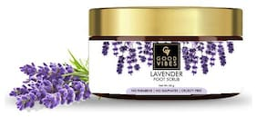 Good Vibes Foot Scrub - Lavender (50 g) (Pack of 1)