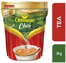 GOODRICKE Chai CTC Leaf Tea (1 kg)