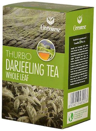 Goodricke Thurbo Darjeeling Single Estate Whole Leaf Tea - 250 Gm