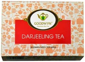 Goodwyn Darjeeling Tea, 20 Tea Bags 40 g