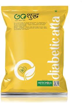 Goshudh Diabetic Care Atta Sugar Free Flour (1kg)