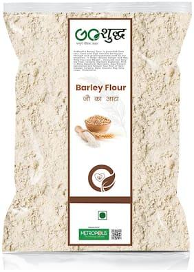 Goshudh Premium Quality Barley Flour 5 kg
