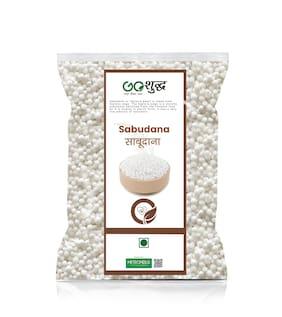 Goshudh Premium Quality Sabudana 5 kg