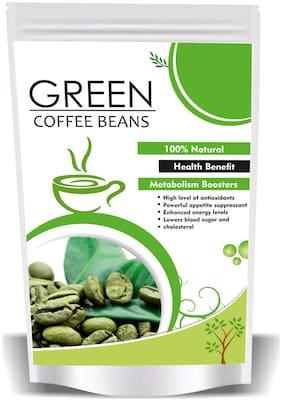 Green Coffee Beans 250 gm