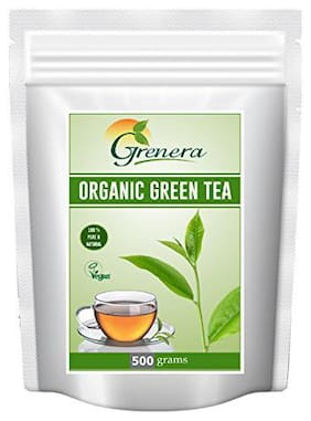 Grenera Green Tea 500 g
