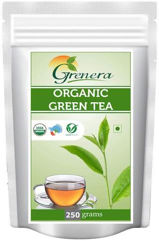 Grenera Organic Green Tea-250 g