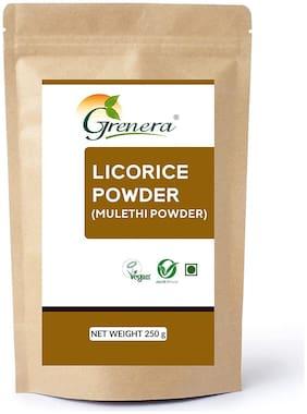 Grenera Licorice Powder 250 g (Mulethi Powder)