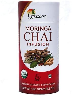 Grenera Moringa Chai Tea - 100 g