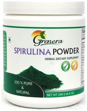Grenera Spirulina Powder 240 g