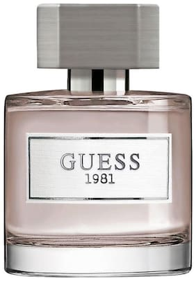 GUESS 1981 M EDT 100ml