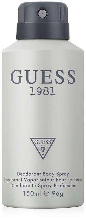 GUESS 1981 M Deo 150ml