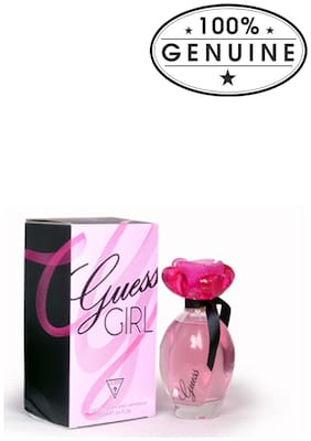 GUESS Girl EDT 100ml