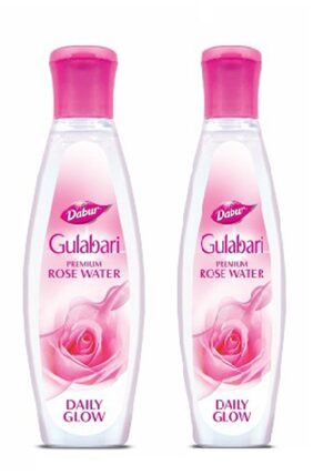 Gulabari Rose Water 250 Ml (Pack Of 2)