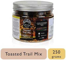Tassyam Toasted Trail Mix 250G 1Pc