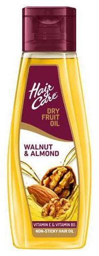 Buy Hair Care Dry Fruit Oil With Walnut Almond 300 Ml Online At Low Prices In India Paytmmall Com