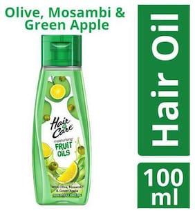 Hair & Care Fruit Oils Green 100 ml