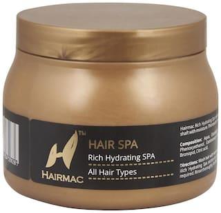 Hairmac Hair Spa - 500g