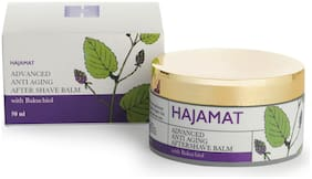 Hajamat Advanced 2 in 1 Anti Aging Aftershave Balm 50ml