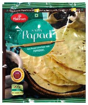 Haldiram's Sada Papad 200 g