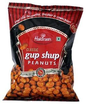 Haldirams  Namkeen - Gup Shup Peanut 200 g