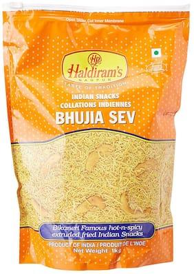 Haldirams  Namkeen - Bhujia Sev 1 kg