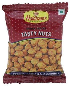 Haldirams  Namkeen - Tasty Nuts 22 g