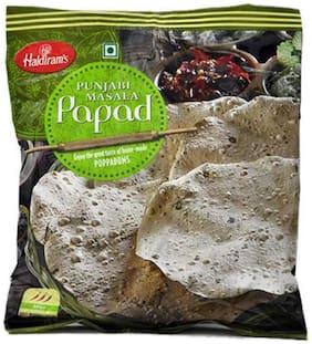 Haldirams Papad - Punjabi (Del) 200 g