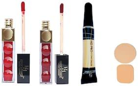 Half N Half Multipurpose Professional Collection Combo for Girls/Women
