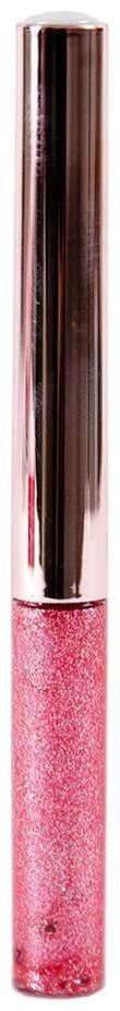 Half N Half Glitter Eye Liner (Pink 8Ml)