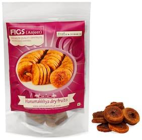 Hanumakkhya Dry Fruits Premium Dried Afghani Anjeer;(Platnium) - 200g