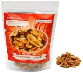 Hanumakkhya Dry Fruits Premium Quality Kashmiri Walnut Without Shell;Akhrot Giri (Silver) - 400g