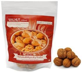 Hanumakkhya Dry Fruits Mart Special Walnut with Shell;Sabut 250 gS (Gold) - 800g