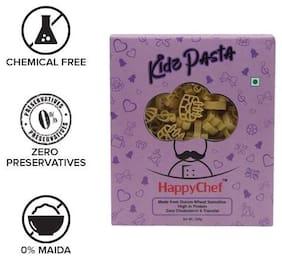 Happy Chef Kids Pasta For Girls 250 g