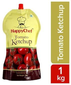 Happy Chef Tomato Ketchup 1 kg