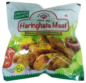 Haringhata Meat Chicken Nuggets 250 g