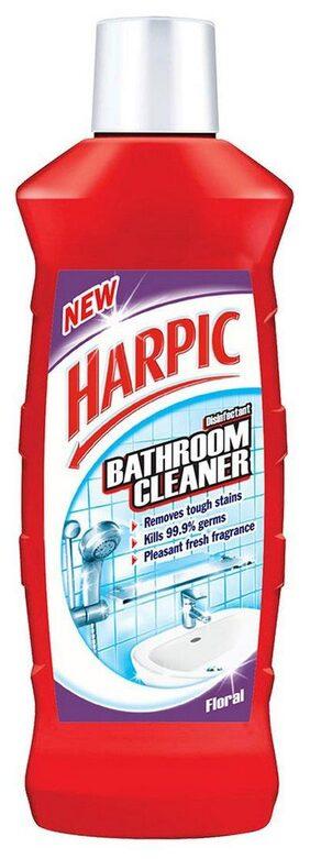 Harpic Bathroom Cleaner - 500 ml Floral