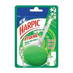 Harpic Hygienic Jasmine 26 g (Pack of 3)