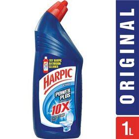 Harpic Power Plus Disinfectant Toilet Cleaner