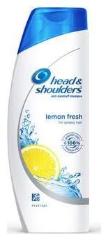 Head & Shoulder Antidandruff Shampoo Lemon Fresh 72 ml