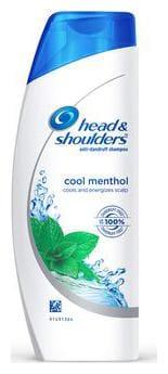 Head & Shoulder Shampoo - Anti Dandruff Cool Menthol 72 ml