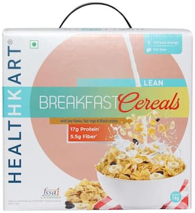 Healthkart Breakfast Cereals Unflavoured 1 kg
