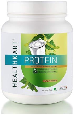 Healthkart Protein (80%) 0.99 kg (2.2 Lb) Unflavoured