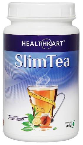 Healthkart Slim Tea 0.2 kg Honey Lemon