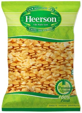 Heerson Cheesling 200gm (Pack of 2)
