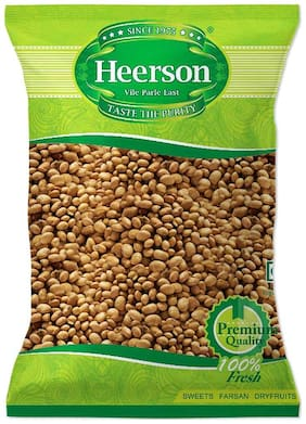 Heerson Low Fat Soya Bean 200gm (Pack of 2)