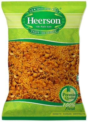 Heerson Madrash Mixture 200gm (Pack of 2)