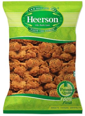 Heerson Methi Methiya 200gm (Pack of 2)