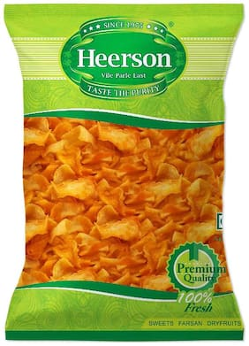 Heerson Pizza Chips 200gm (Pack of 2)
